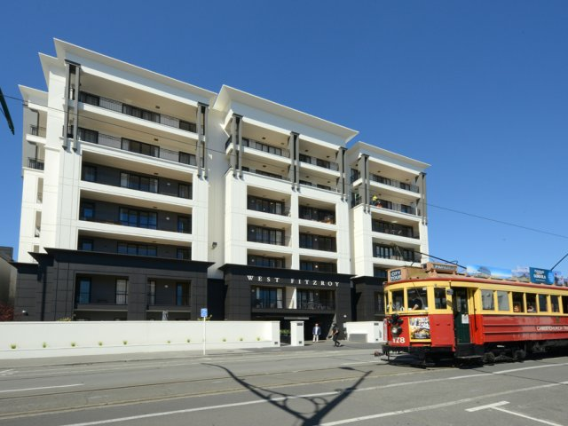 West Fitzroy apartments fully furnished